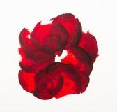 Rödbetaskivor Royaltyfria Bilder