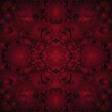 Rödbrun bakgrund Royaltyfri Foto