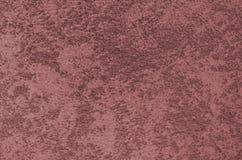 Rödbrun lädertapet Royaltyfri Fotografi