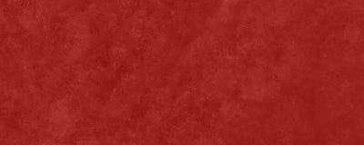 Rödbrun målarfärgabstrakt begreppbakgrund Royaltyfri Bild