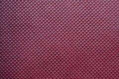 Rödbrun texturerad hudtextur Royaltyfria Bilder