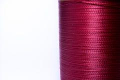 Rödbrun tråd Royaltyfri Bild
