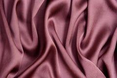rödbrunt wavy för bakgrund Arkivbilder
