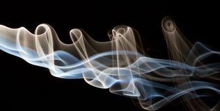 rök Royaltyfria Bilder