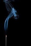 rök fotografering för bildbyråer