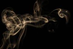 rök Royaltyfria Foton