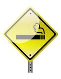 Röka framåt Arkivbilder