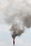 rökbunt Arkivfoto