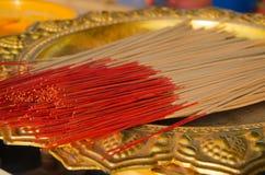 Rökelse för altaret Royaltyfri Bild
