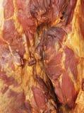 rökt lantligt för skinka Arkivbilder