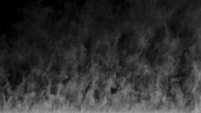 Röktextur Arkivfoto