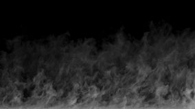 Röktextur Royaltyfri Bild