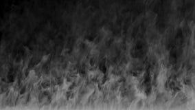 Röktextur Arkivbild