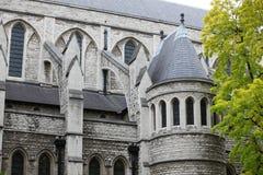 Römisch-katholische Kirche Str.-Jamess in London Lizenzfreie Stockfotos