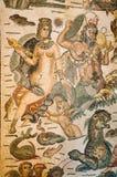Römische Mosaiken Lizenzfreie Stockfotografie