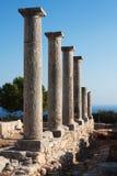 Römische Ruinen Lizenzfreie Stockbilder