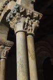 Römische Spalten Stockbilder