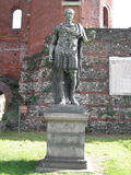 Römische Statue stockbilder