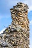 Römische Wand Stockbild