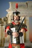 Römischer Befehlshaber Lizenzfreie Stockfotos