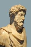 Römischer Kaiser Stockbild
