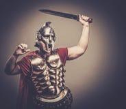 römischer Legionarysoldat Lizenzfreie Stockfotografie