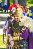 Römischer Soldat Lizenzfreie Stockbilder