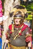 Römischer Soldat Stockfotos