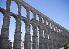 Römisches Acqueduct Lizenzfreie Stockfotografie