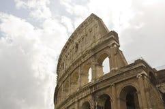 Römisches Colosseum Lizenzfreie Stockbilder