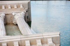 Römisches Denkmal Stockfotografie