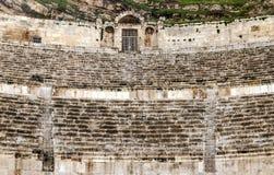 Römisches Theater lizenzfreie stockfotografie