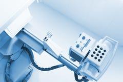 Röntgenstraalmachine  stock foto