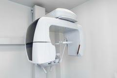 Röntgenstraalmachine Royalty-vrije Stock Afbeeldingen