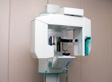 Röntgenstrahlmaßeinheit #11 Stockfoto