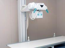 Röntgenstrahlmaßeinheit Stockfotografie