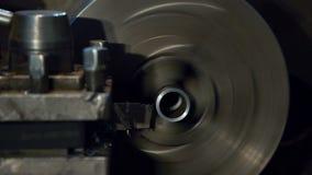 Rör för maskinmalningmetall lager videofilmer