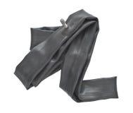 rör för rubber gummihjul Royaltyfri Fotografi