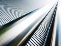 Rör och korrugerat stål Fotografering för Bildbyråer