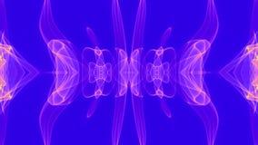 Rörelsediagrambakgrund geometriskt stock illustrationer