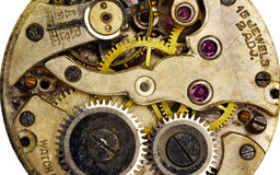 rörelsewatch Arkivfoto