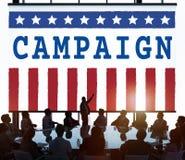 Röstar regerings- folkomröstningdemokrati för politik begrepp arkivfoto