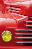 rött Arkivbilder