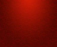 Rött dana bakgrund texturerar stock illustrationer