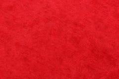 Rött matta Arkivbilder