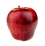 rött moget för äpple Royaltyfria Bilder