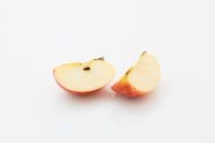 rött moget för äpplen Royaltyfri Bild
