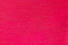 Rött papper som bakgrund Royaltyfria Foton