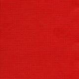 Rött täcka texturerar Arkivbild