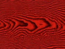 rött trä Arkivbild